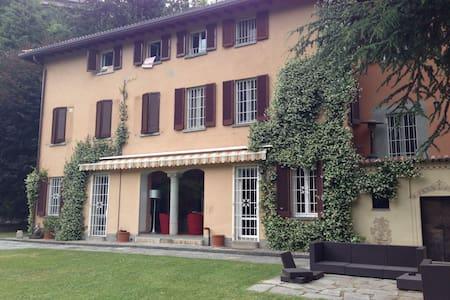 Como - Amazing 17th century Villa  - Como