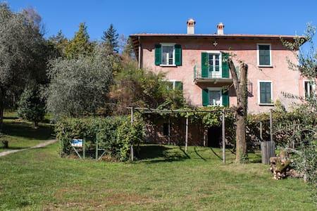 villa zina - Colico  - Haus