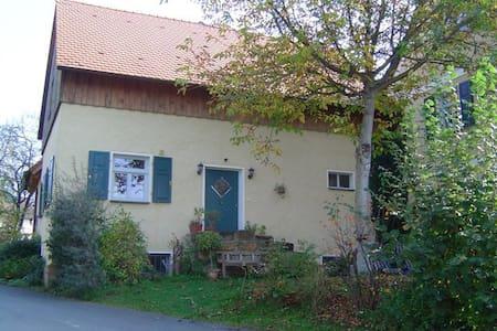 Urlaub bei der Gaida-Family - Eggolsheim