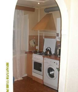Квартира по суточно - Lejlighed