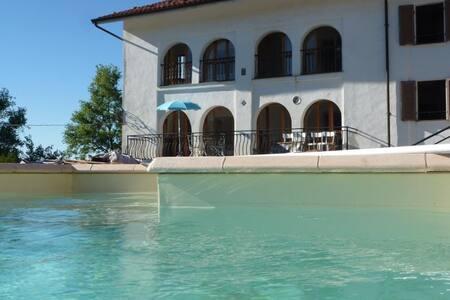 Villa Cadenza with Private Pool - Murazzano - Villa