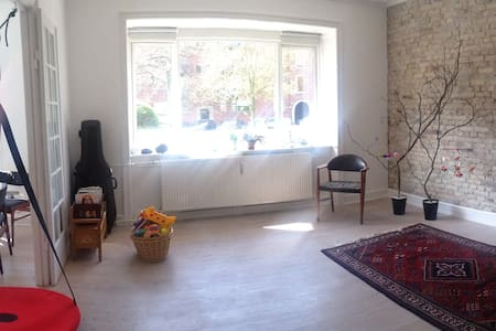Cosy little room, centrally located