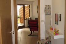 Villingen: ruhiges Apartment für 2