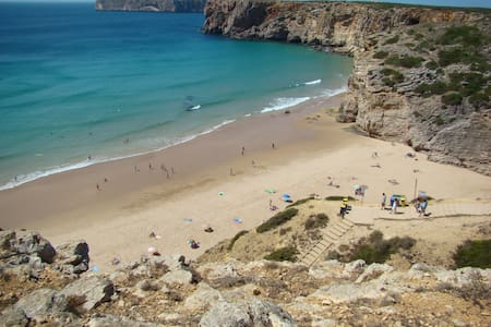 Studio in Beliche Beach - Sagres