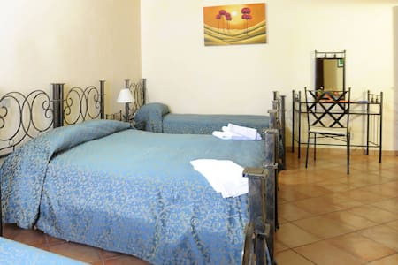 "Affittacamere"" La Cartiera"" - Bed & Breakfast"