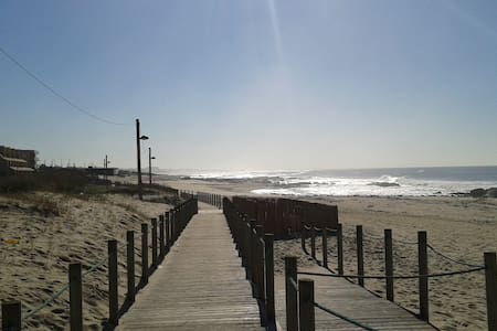 Amazing  By The Sea  Flat - Madalena