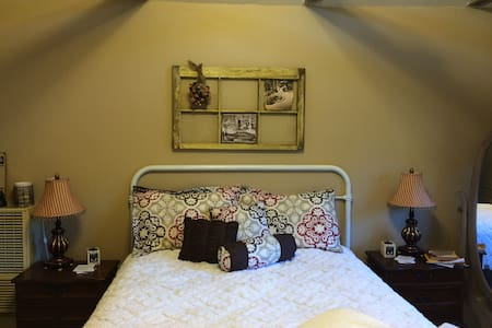 ChucKelli Farm Cottage - Guesthouse