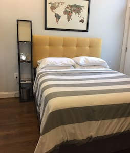 Private Bedroom+Bathroom & Parking - Washington - Condominio