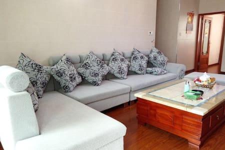 湘潭市委组织部定向开发的高档纯住宅小区,交通购物休闲便利 - Xiangtan Shi - Appartement
