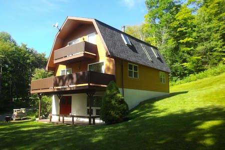9 Miles to Killington, Sleeps 9  - Casa