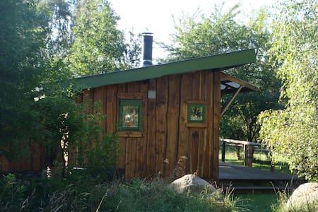 Hytte i naturen - Cottage