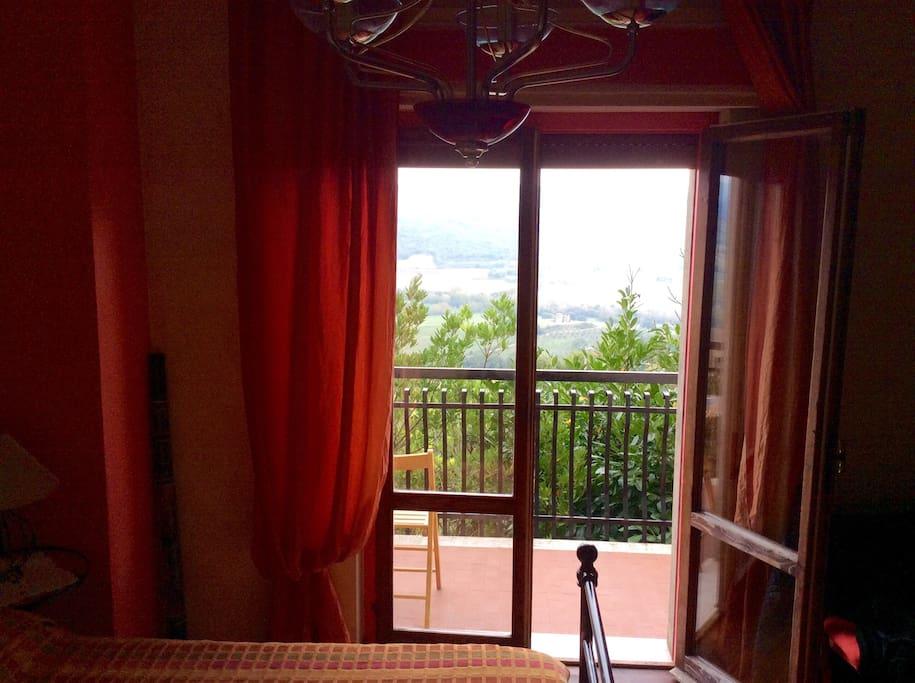 room Rossa