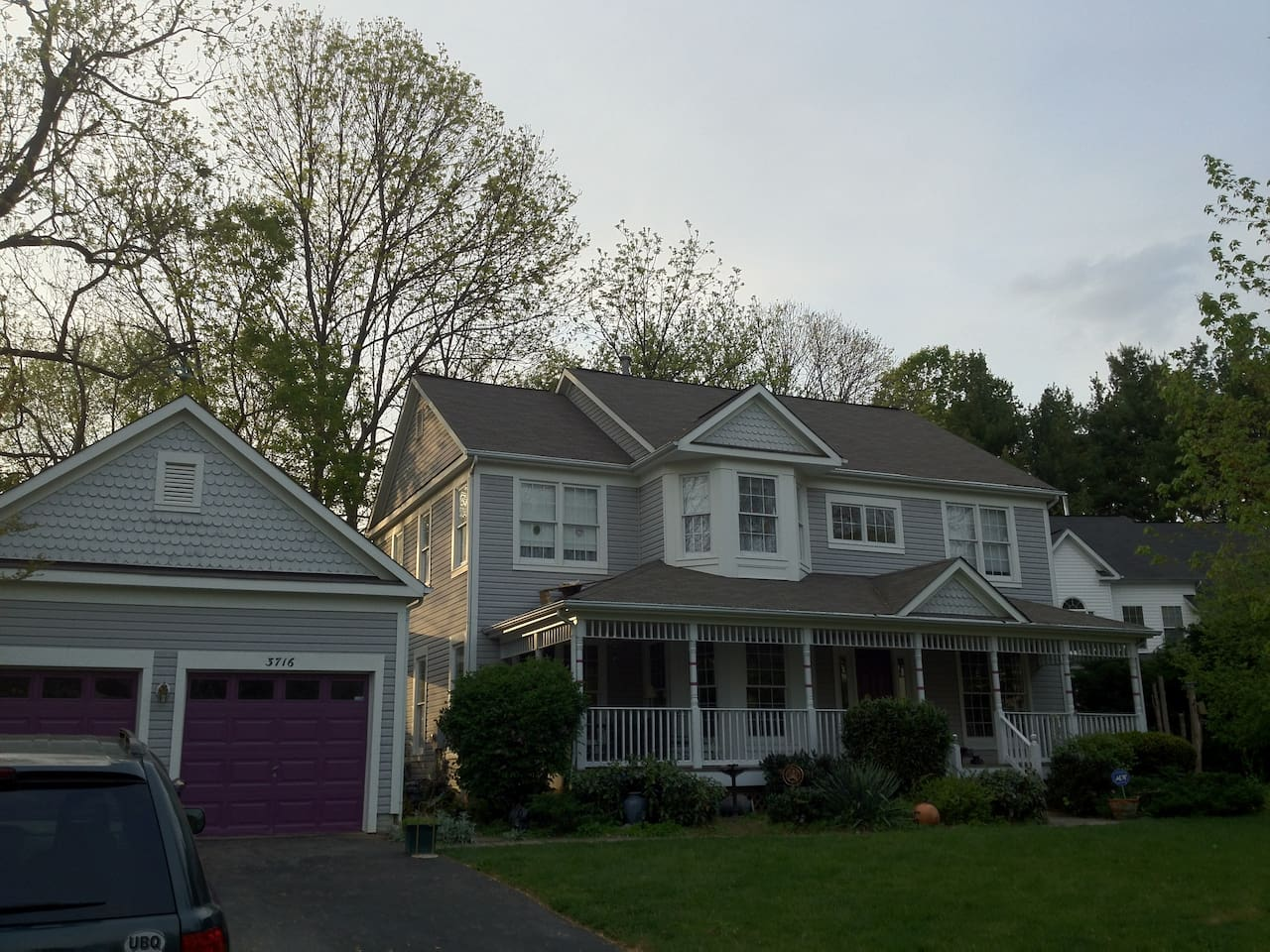 Great home in Olney, Maryland