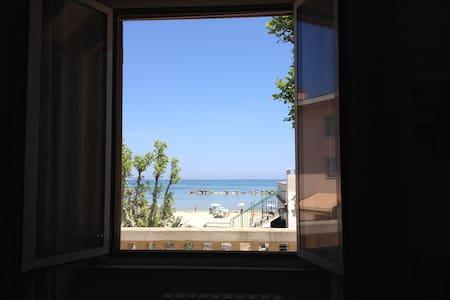 Splendido appartamento vista MARE - Francavilla al Mare
