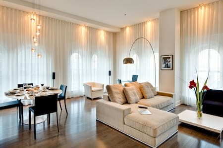 Beautiful Apartment in Old Montreal
