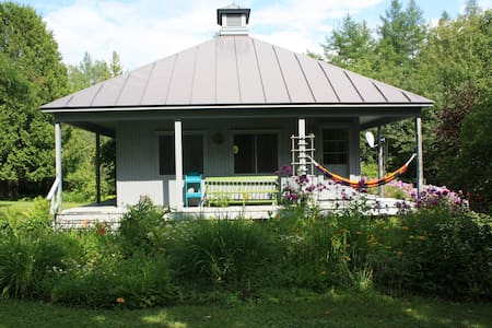 Sweet Cottage in Farm Country - Danville