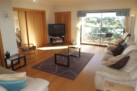 3 Bedroom Apartment in Corcovada - Albufeira