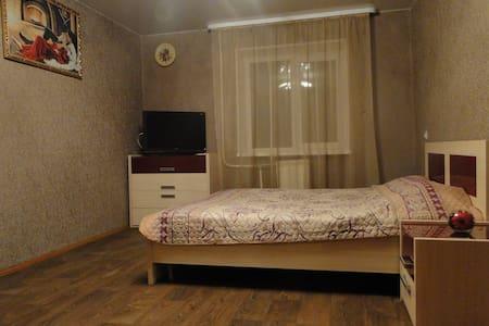 Уютная однокомнатная квартира в центре. - Kamensk-Uralskiy