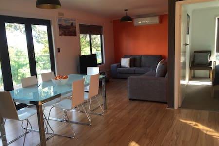 Comfortable, Modern, Clean  --   Waratah Bay - Waratah Bay