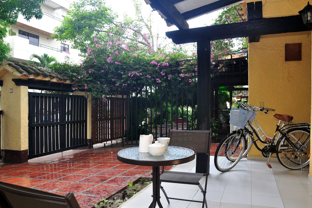 Room near the Bay,Old Town,wifi,AC