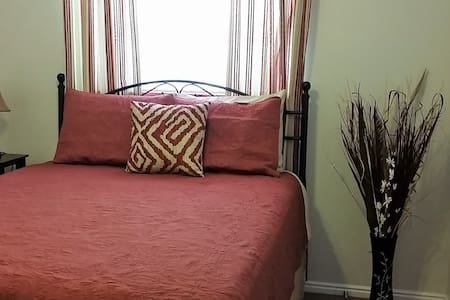 Red Rock Room - Bed & Breakfast