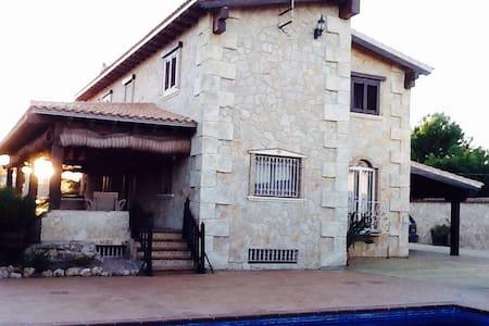 Casa Rustica Bed and Breakfast  - Alicante - Pousada