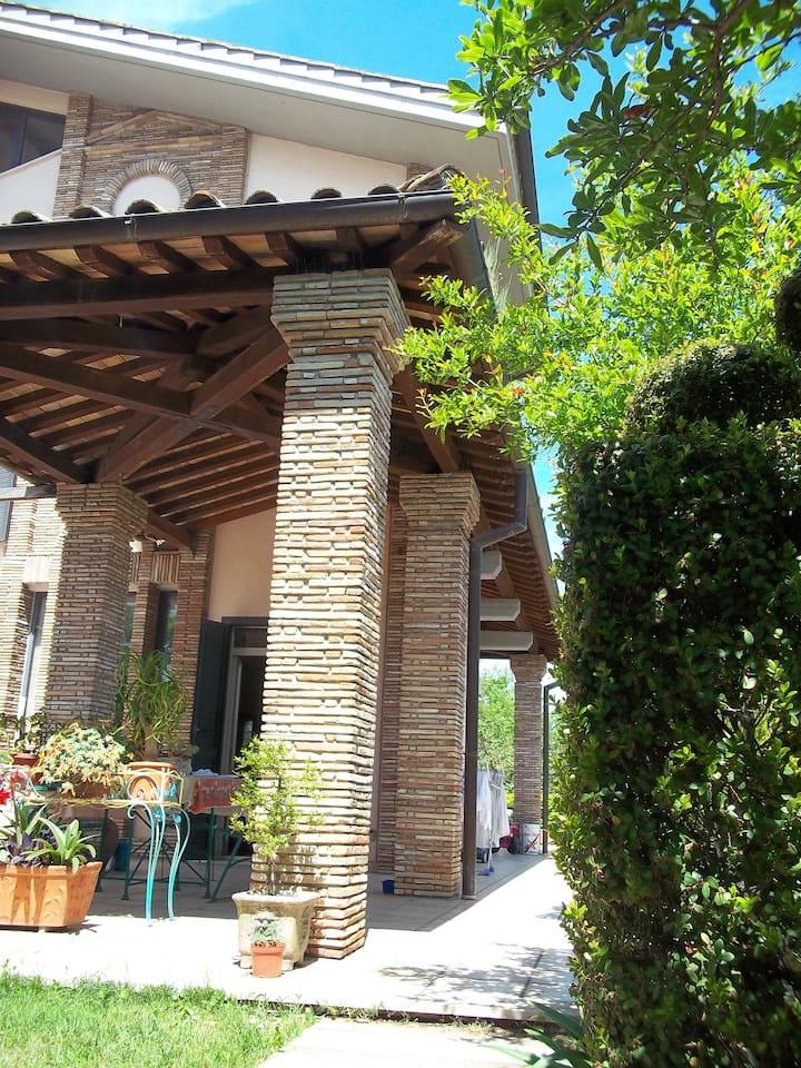 Your Italian House