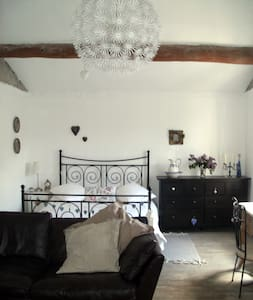 Home in the Heart of the Village - Feilluns - Bed & Breakfast