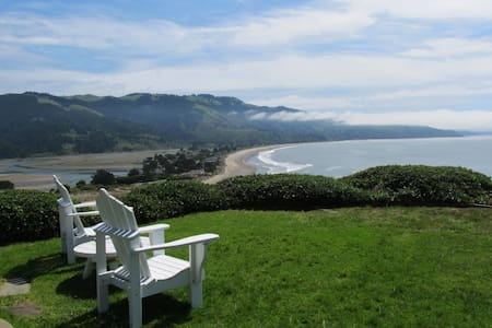 BEAUTIFUL BOLINAS BLUE