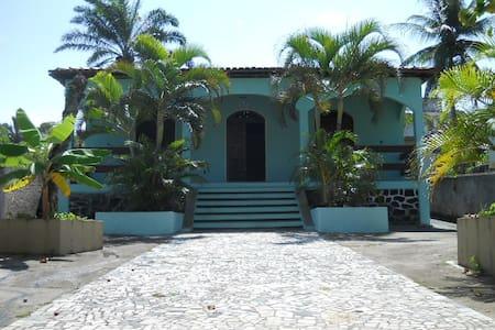Residence Palmeiras