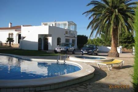 PRECIOSO BUNGALOW EN MIAMI-PLAYA (Tarragona) - Miami Platja