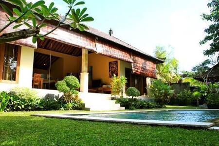 Maria, Luxury 2 Bed Villa, Umalas