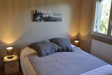 Toulouse-Balma: chambres à louer - Hus