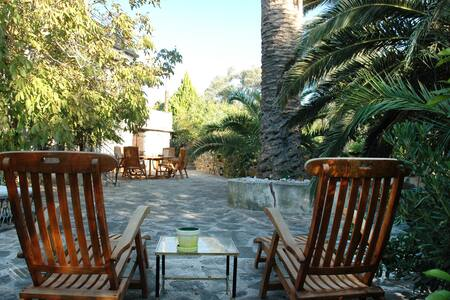 Kourouni Country House  - Halki Village