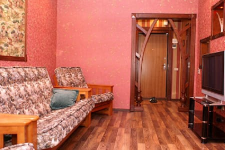 1к квартира на ФПК  - Byt