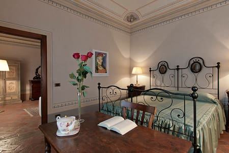B&B VillAmorosa  - Suite Giovanna - Bed & Breakfast
