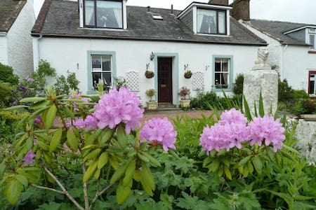 The Old Shop B & B  - Carsethorn - Bed & Breakfast
