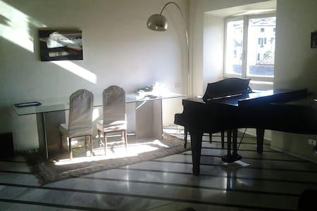 Appartamento centro  storico - House