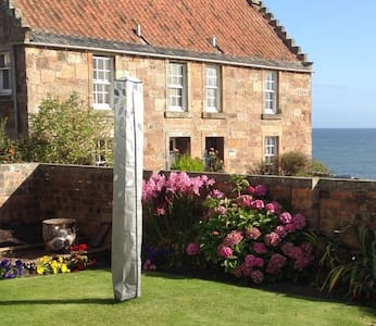 Crail Cosy Neuk - Crail - Appartement