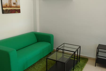 Pintor Calbo - Apartment