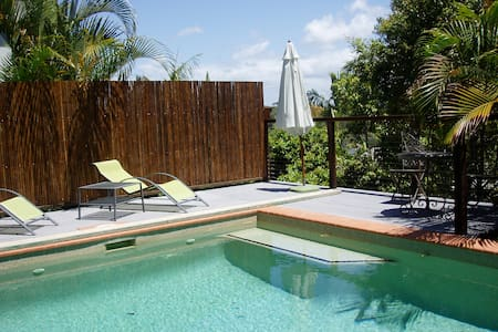 Imagine relaxing by your pool...... - Appartamento