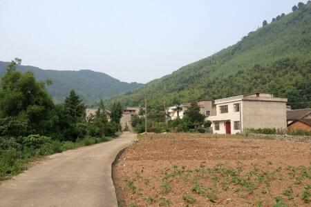 China orginal Villiage Hotel