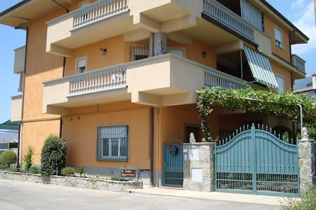 B&B Esperanca Appartamento 3  adult - Apartment