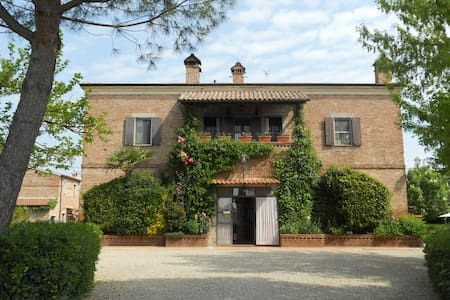 Podere Le Manzinaie - 2 sleeps apt. - Apartment