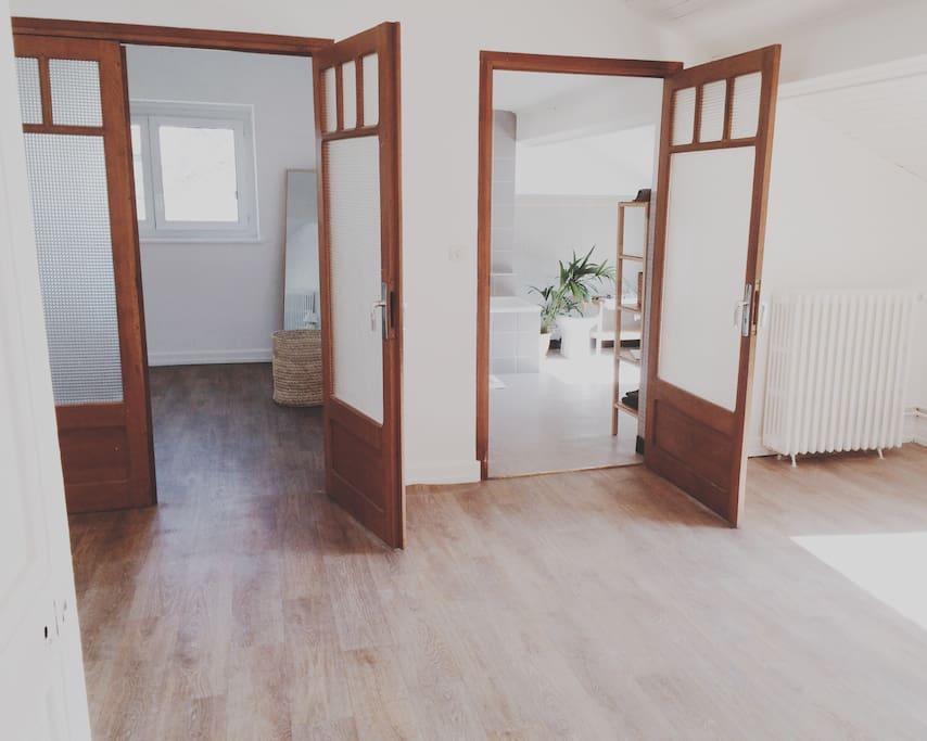 Belle Chambre Avec Petit Dejeuner Apartments For Rent In