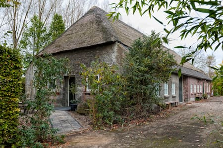 Bed and Breakfast Het Elderbroek - Szoba reggelivel