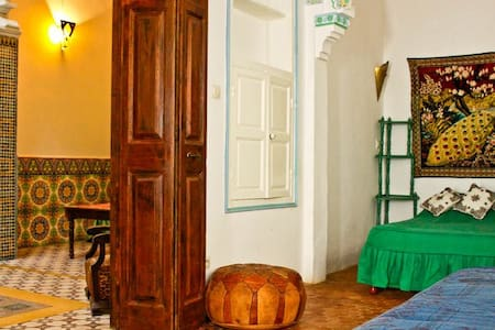 TANGER Traditional Moroccan house - Tanger - Talo