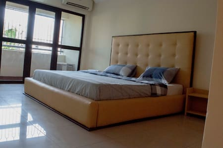 Chapter 1- Guest Room Victoria Island, Lagos - Radhus