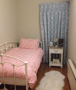 Single room in Victorian House