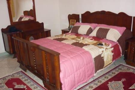 appartement meuble a fes 105m2 - Daire